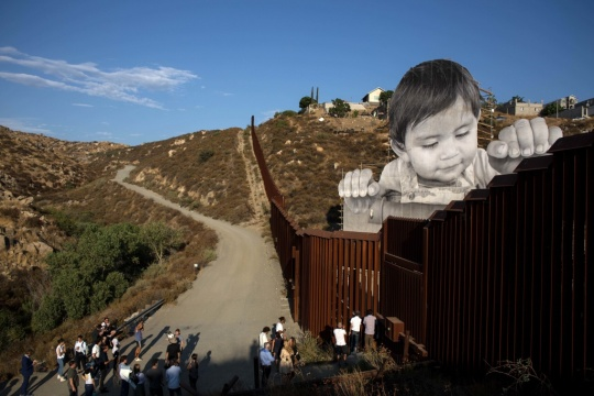 JR Border Art_Toddler