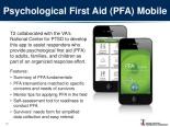 PFA Mobile